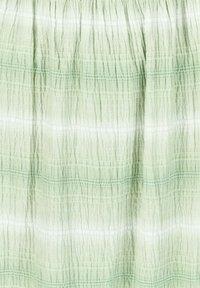 Ro&Zo - Day dress - light green - 3