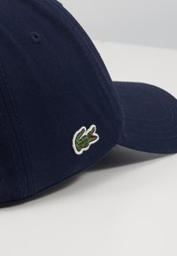 Lacoste - Caps - navy blue - 2