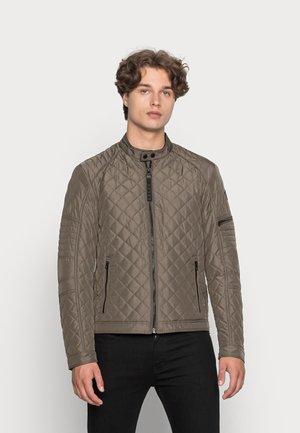 Summer jacket - olive