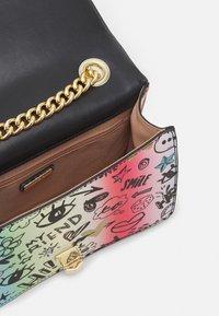 ALDO - CILADDA - Across body bag - bright multi-coloured - 2