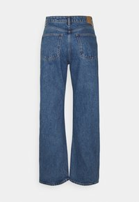 Weekday - FLOAT  - Jeans relaxed fit - harper blue - 7