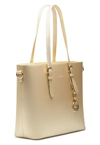 Violet Hamden - Handbag - gold - 3