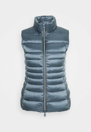 IRISY - Veste sans manches - steel blue