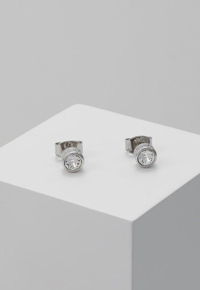 THELMA  - Ohrringe - shiny silver-coloured