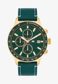Rhodenwald & Söhne - KARTHAGO II  - Chronograph watch - grün - 1