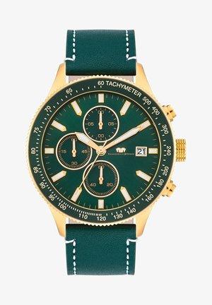 KARTHAGO II  - Chronograph watch - grün