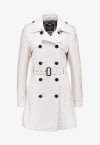 Superdry - Trenchcoat - stone - 5