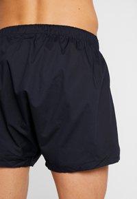 Calvin Klein Underwear - 3 PACK - Boxershorts - blue - 2