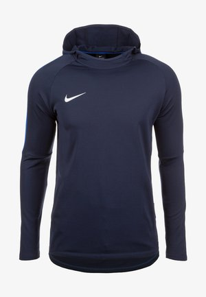 DRY ACADEMY 18 - Sweat à capuche - dark blue