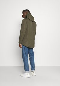 Cars Jeans - DAVES - Parka - army - 2