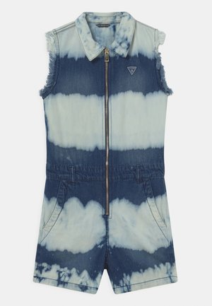 JUNIOR ROMPER - Overal - bleach blue