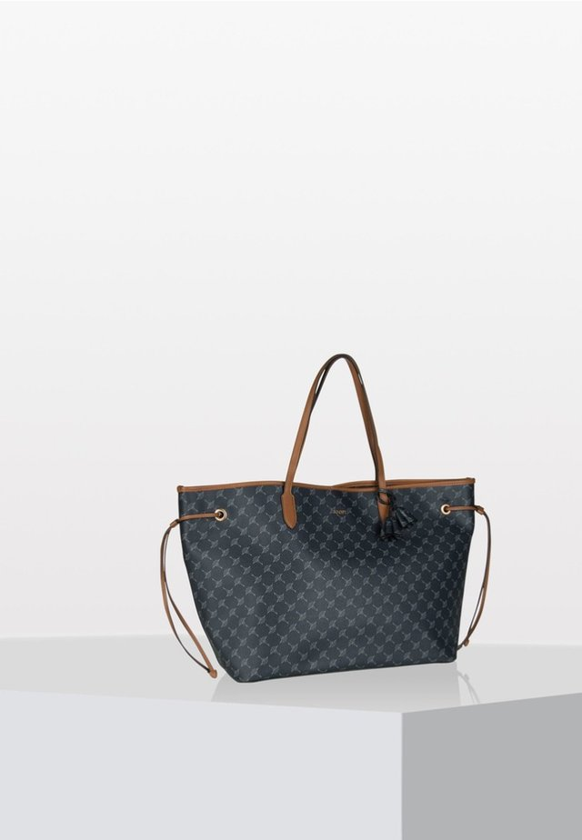 CORTINA LARA - Tote bag - dark blue