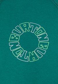Burton - KEELER CREW - Sweatshirt - antique green - 2