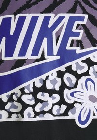 Nike Sportswear - TEE HIGH SUMMER - T-shirt con stampa - black - 2