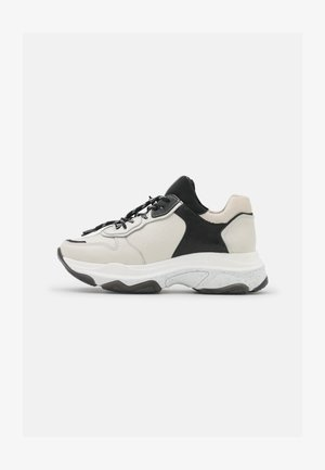 BAISLEY - Trainers - off white/black