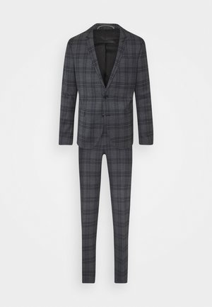 OREGON - Oblek - grau