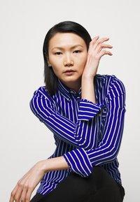 Polo Ralph Lauren - OXFORD - Button-down blouse - active royal/white - 3