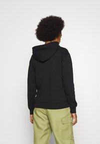 Obey Clothing - BOLD - Hoodie - black - 2