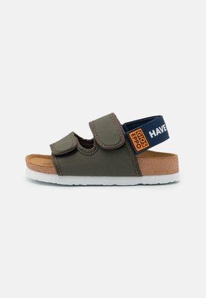 OTTER - Sandals - multicolor