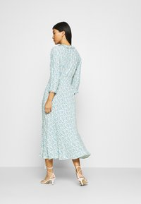 Ghost - NISHA DRESS - Day dress - blue - 2