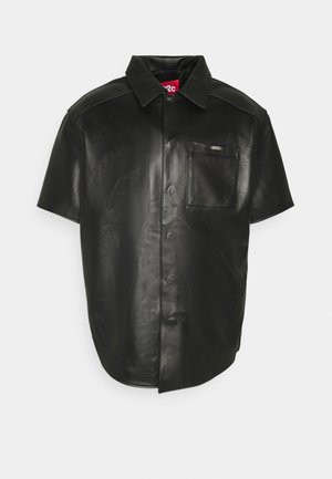 SHORTSLEEVE - Shirt - black