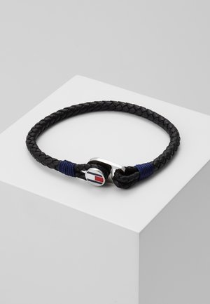 CASUAL - Bracelet - black/navy