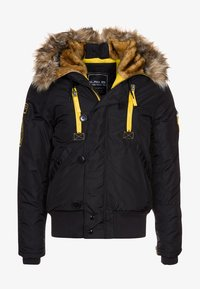 Alpha Industries - Winter jacket - black - 6