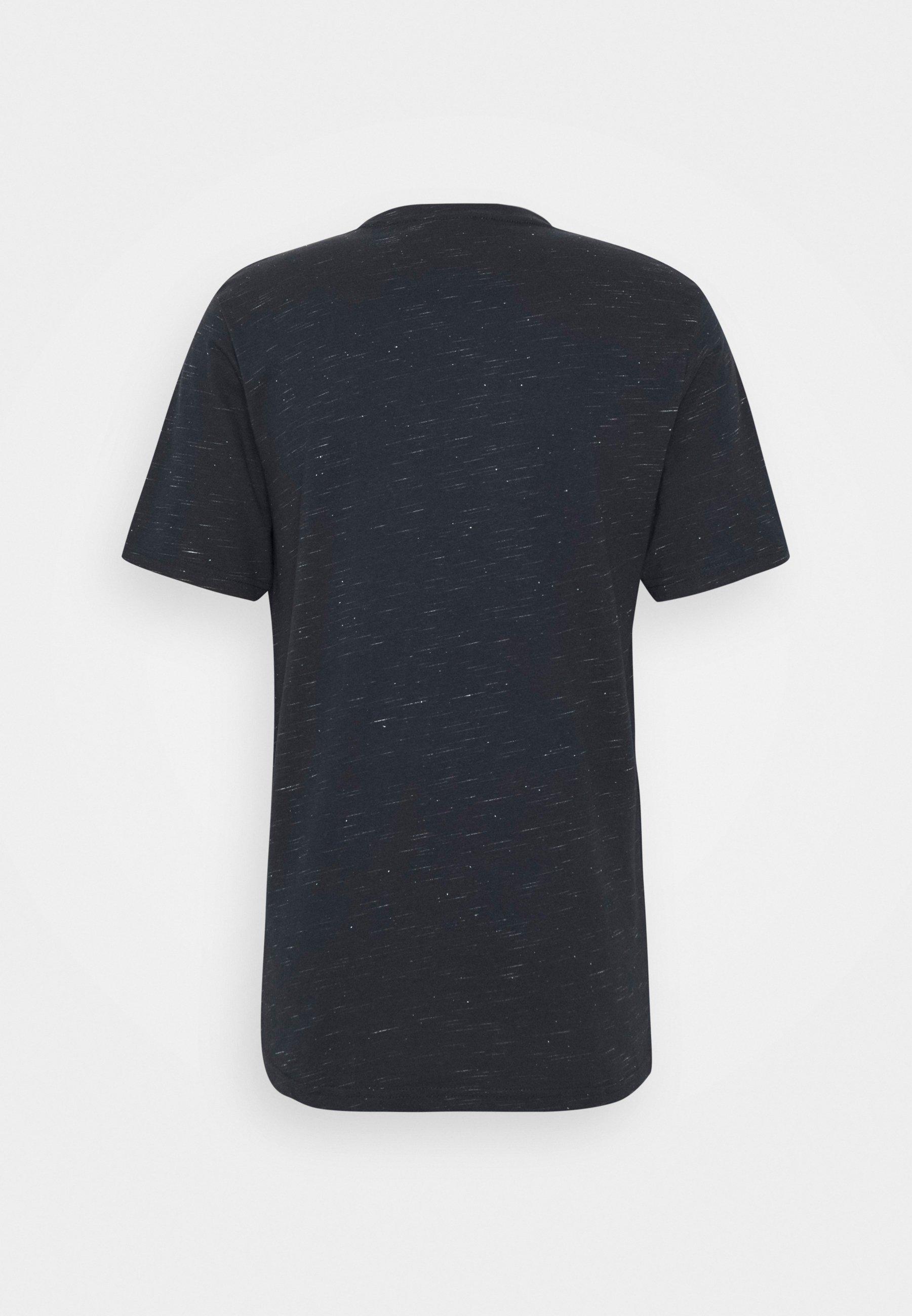 Homme OVERSIZED TEE  - T-shirt basique