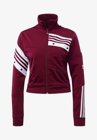 adidas Originals - DANIËLLE CATHARI TRACK TOP - Training jacket - purple - 7