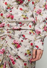 Birgitte Herskind - ARIADRESS - Kjole - vintage rose - 5