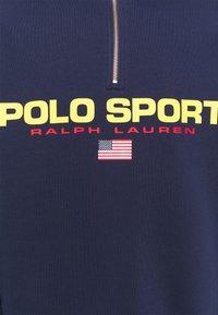 Polo Sport Ralph Lauren - SPORT - Sweatshirt - cruise navy - 2