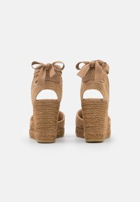 Gaimo - COLIN - High heeled sandals - camello - 3