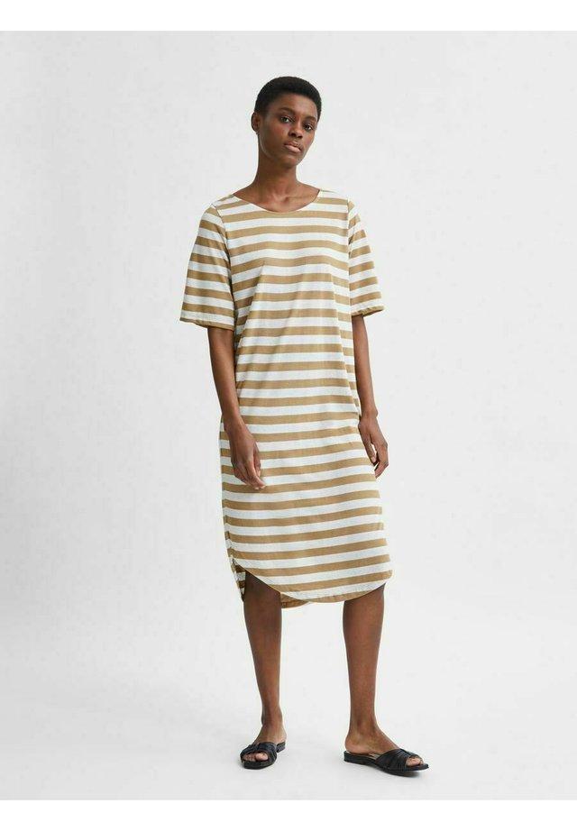 SLFIVY  - Sukienka letnia - kelp
