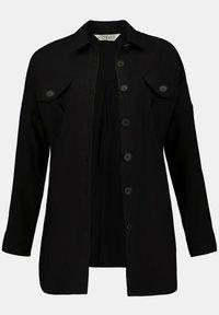 Studio Untold - Summer jacket - schwarz - 3