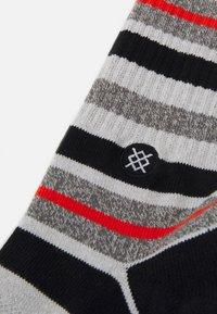 Stance - BROCK - Socks - black - 1