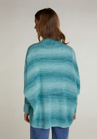Oui - Cardigan - light green gre - 2