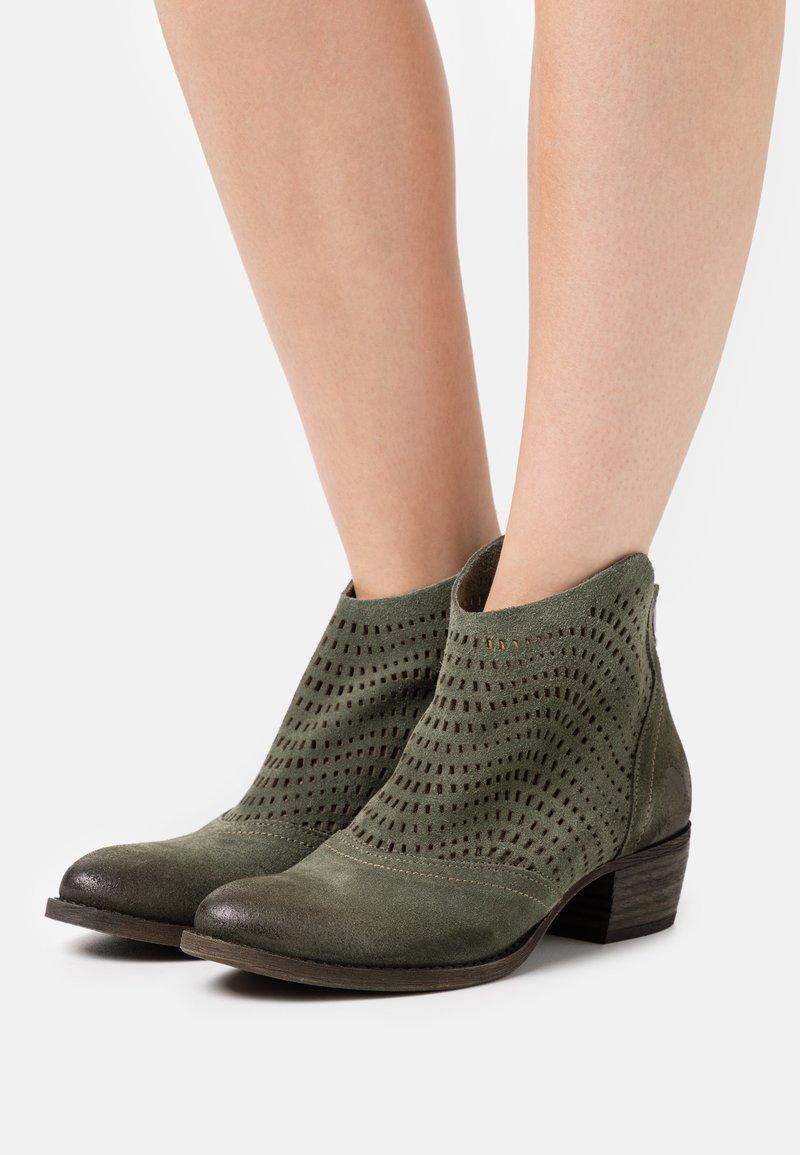 Felmini - DRESA - Ankle boots - marvin birch