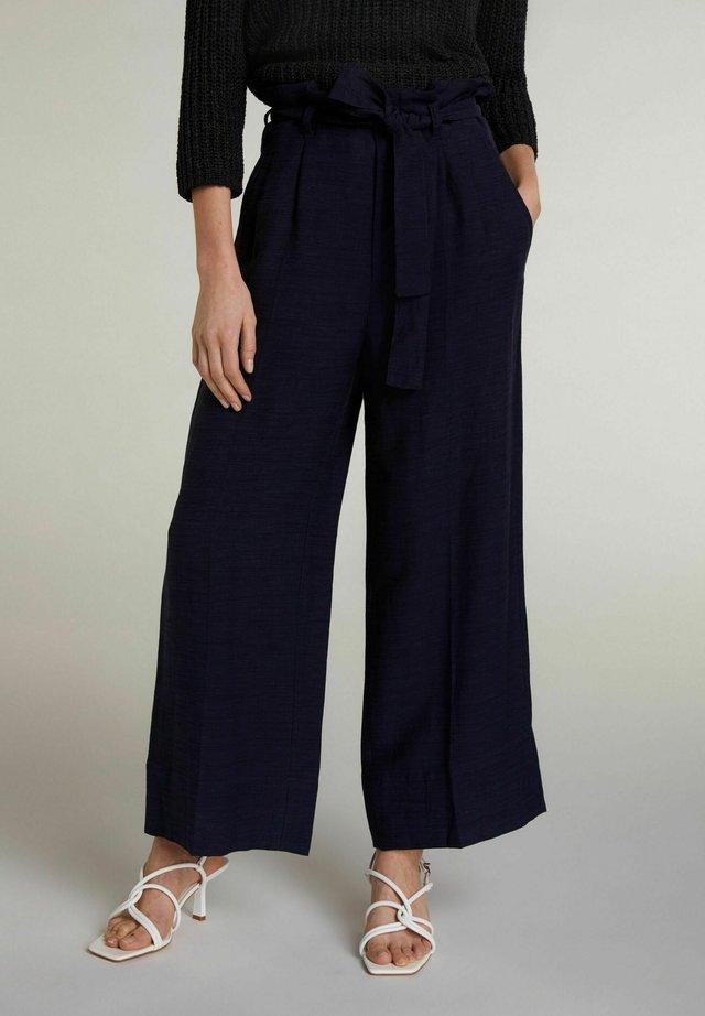 Pantalon classique - nightsky