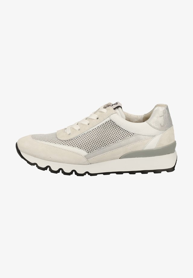 Tenisky - light grey/silver/white