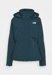 The North Face - SANGRO JACKET - Hardshell jacket - montery blu dark heather - 7