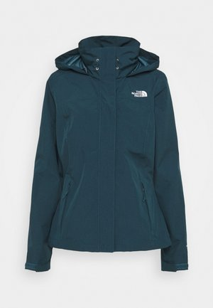 SANGRO JACKET - Kuoritakki - montery blu dark heather