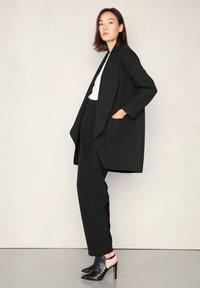 jeeij - Summer jacket - black - 5