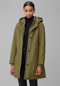 Marc O'Polo - Winter coat - natural olive - 0