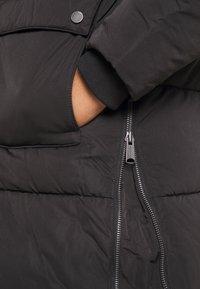 Tommy Jeans - HOODED  - Winter coat - black - 5
