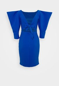 Trendyol - Cocktailjurk - royal blue - 1