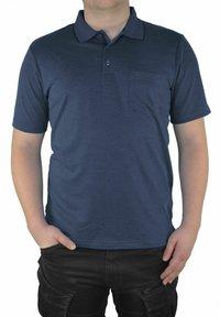 Redmond - BUNDLE  - Polo shirt - blau(100) - 0