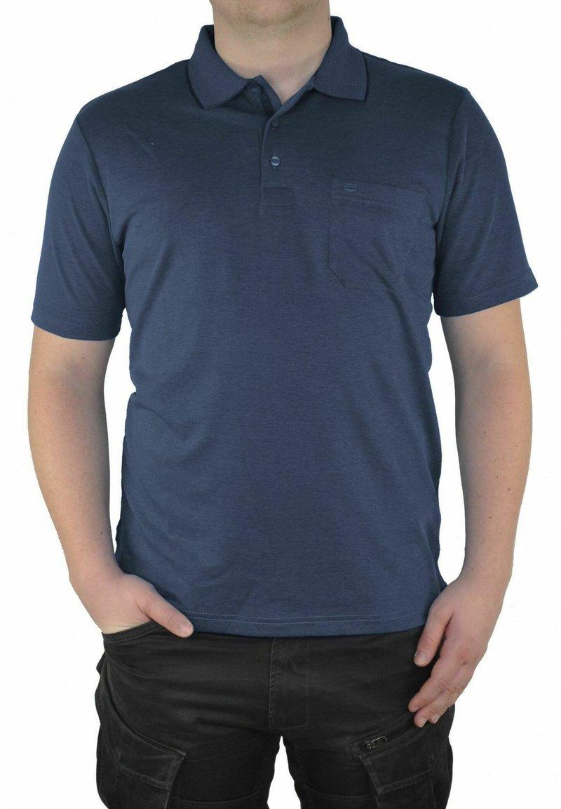 Redmond - BUNDLE  - Polo shirt - blau(100)