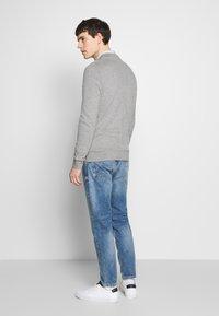 edc by Esprit - Slim fit jeans - blue light wash - 2