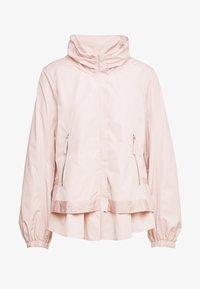 RIANI - Summer jacket - powder - 4