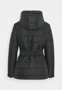Trendyol - SIYAH - Winter jacket - black - 1